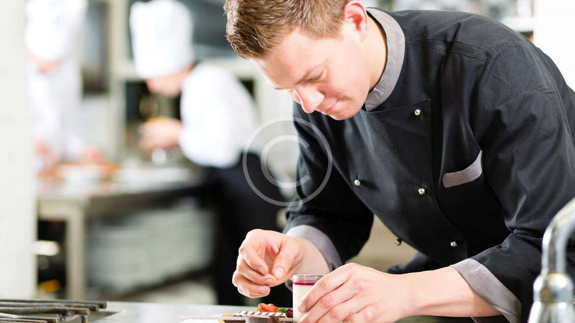 What is a Personal Chef Service?